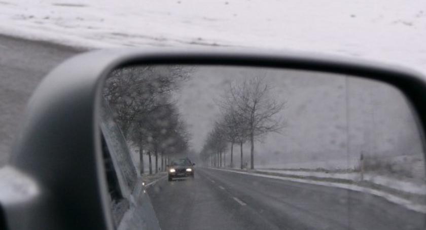 Pogoda, Będzie zimno śniegiem [PROGNOZA POGODY] - zdjęcie, fotografia