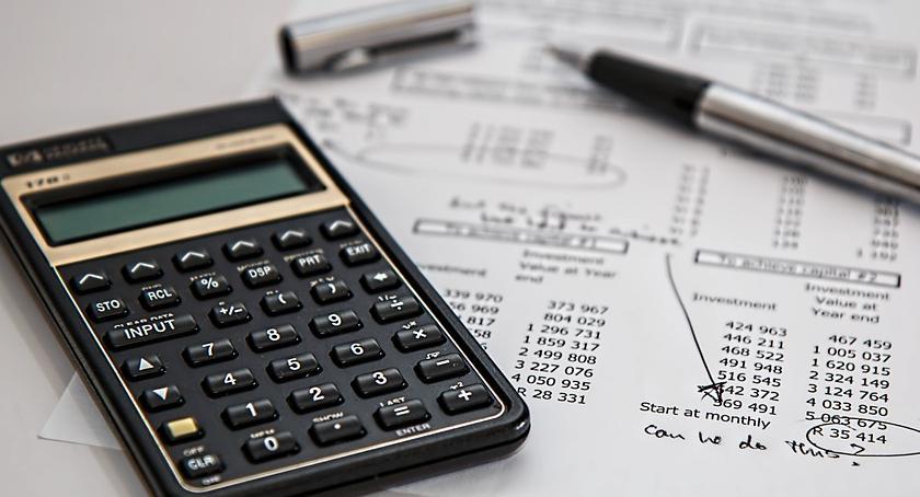 Biznes, Zmiany podatkowe Toruniu otrzyma zwolnienie - zdjęcie, fotografia