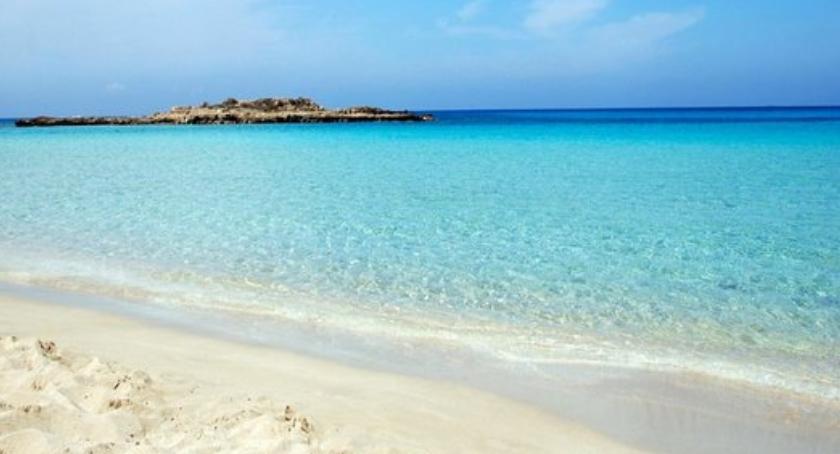 Relaks, ziemi czyli najpiękniejsze plaże Europie [RANKING] - zdjęcie, fotografia