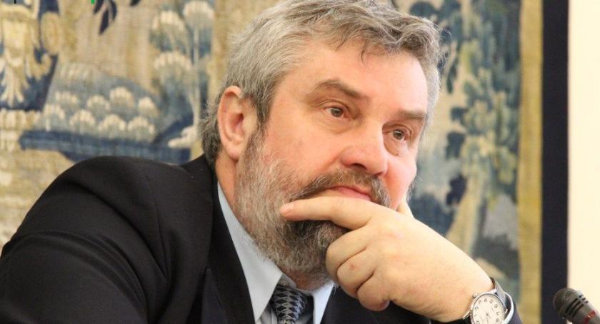 Opinie, Krzysztof Ardanowski Moją partią Polska [FELIETON] - zdjęcie, fotografia