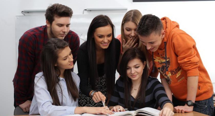 Szkoły i licea, Przygotuj efektywnie egzaminu ośmioklasisty - zdjęcie, fotografia