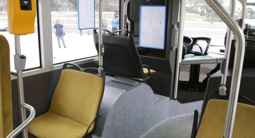 Komunikacja miejska, Takimi autobusami będziemy jeździć Toruniu! [FOTO] - zdjęcie, fotografia