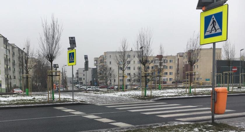 Sprawy kryminalne, Śmierć przejściu pieszych Trasie Średnicowej [FOTO] - zdjęcie, fotografia