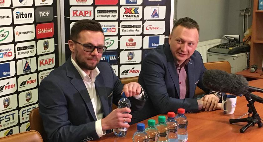 Get Well Toruń, Toruń przygotowany sezonu - zdjęcie, fotografia