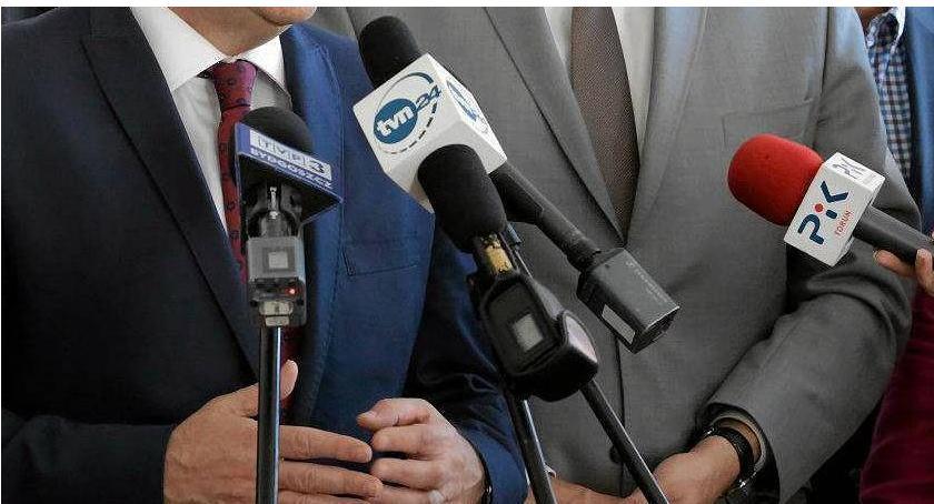Prezydent Torunia, Znany polityk Platformy Obywatelskiej pierwszym kandydatem prezydenta Torunia - zdjęcie, fotografia