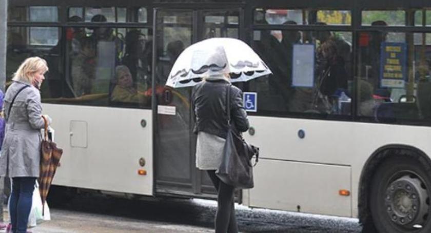 Komunikacja miejska, Zmiany rozkładzie lubickiej linii Znamy rozkład - zdjęcie, fotografia