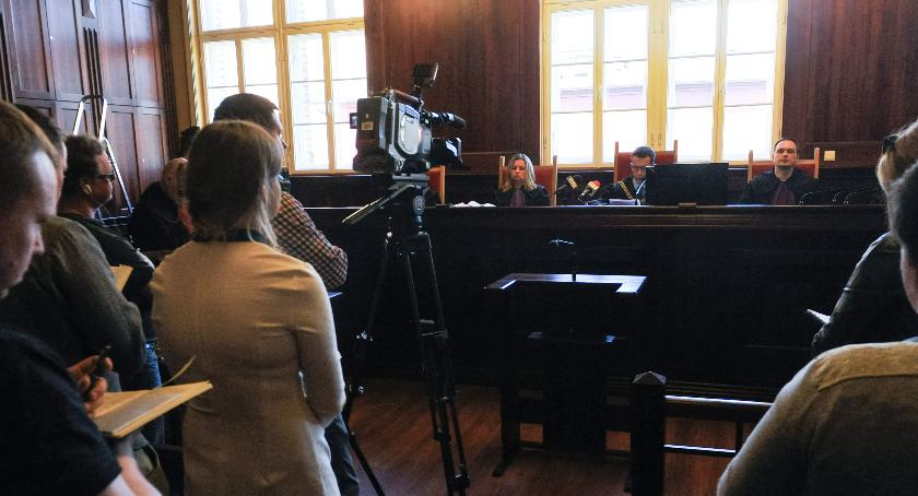 Sprawy kryminalne, Zwyrodnialec Torunia zamordował gwałcił! Okręgowy wydał wyrok sprawie Andrzeja [FOTO] - zdjęcie, fotografia