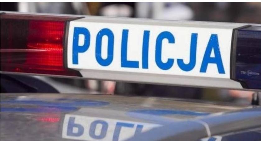 Wypadki, Czołowe zderzenie Toruniem zablokowana [PILNE] - zdjęcie, fotografia