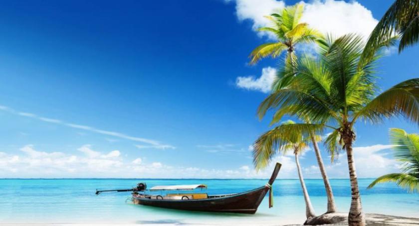 Relaks, Egzotyka wakacje kraje warte polecenia - zdjęcie, fotografia