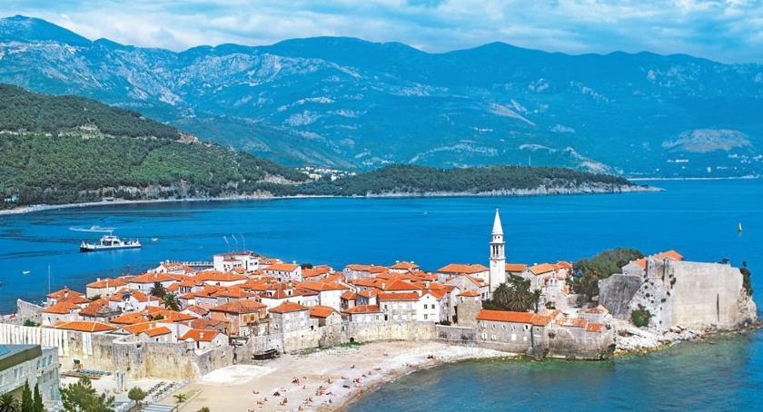 Relaks, Pomysły bałkańskie wakacje - zdjęcie, fotografia