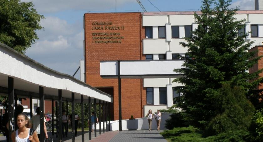 Uczelnie wyższe, Samorząd Studencki nową przewodniczącą - zdjęcie, fotografia