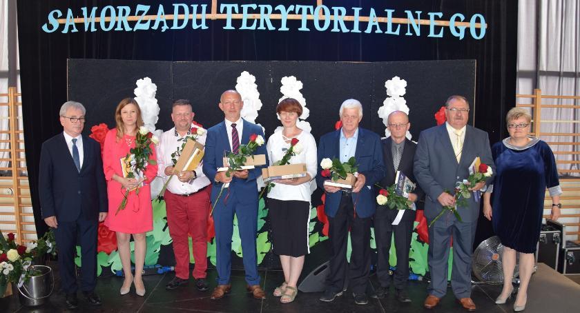 Imprezy, Dzień Samorządu terytorialnego wspaniałe święto Lubiczu - zdjęcie, fotografia