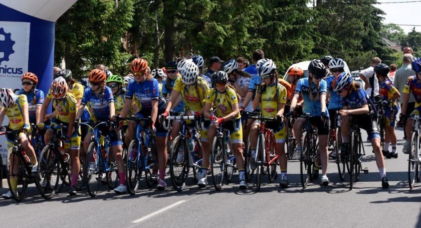 Inne dyscypliny, Wielki wyścig kolarski regionie Znamy zwycięzców [FOTO] - zdjęcie, fotografia