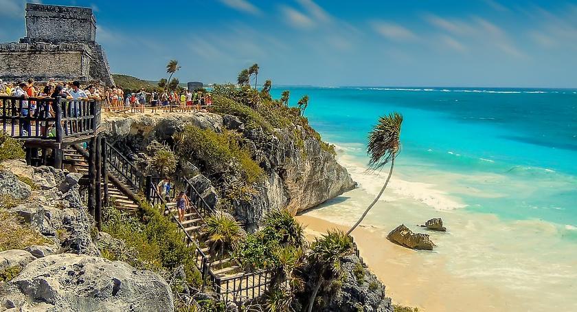 Relaks, Meksyk czyli idealny kierunek przygodę życia! - zdjęcie, fotografia