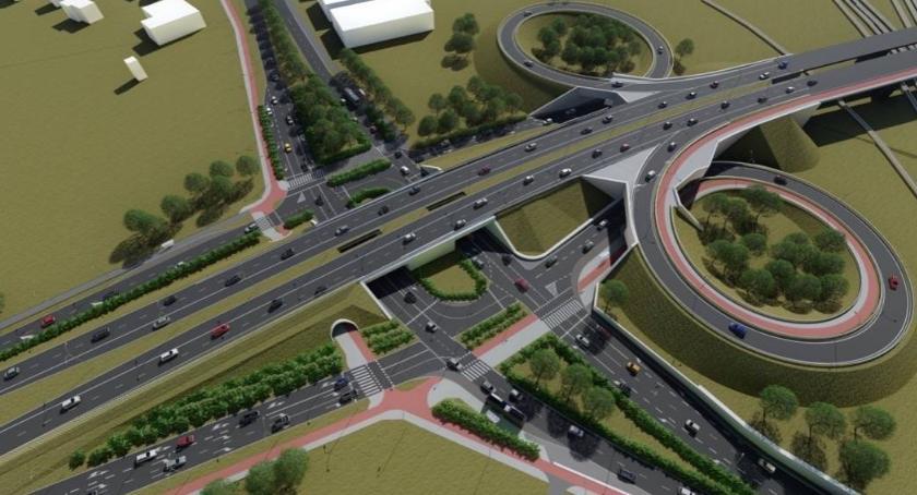 Inwestycje, najważniejsze inwestycje drogowe które zrealizuje miasto - zdjęcie, fotografia