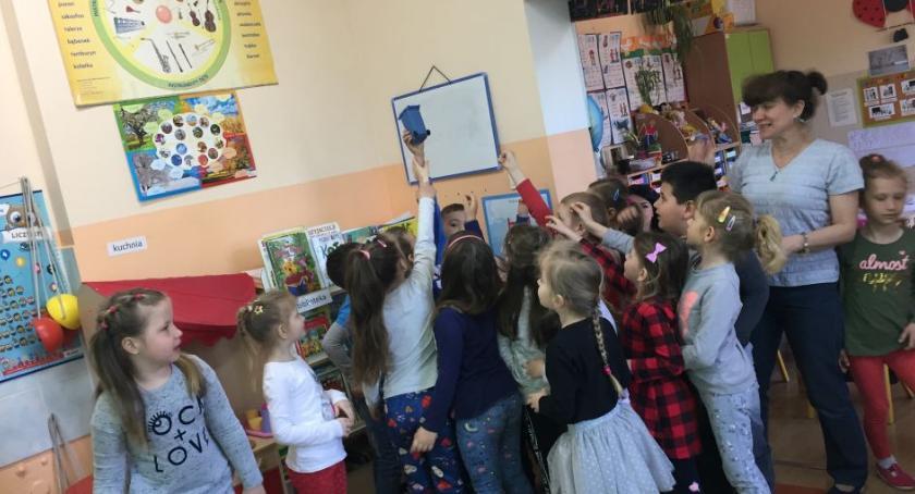 Szkoły i licea, Warsztaty ekologiczne najmłodszych gminie Chełmża [FOTO] - zdjęcie, fotografia