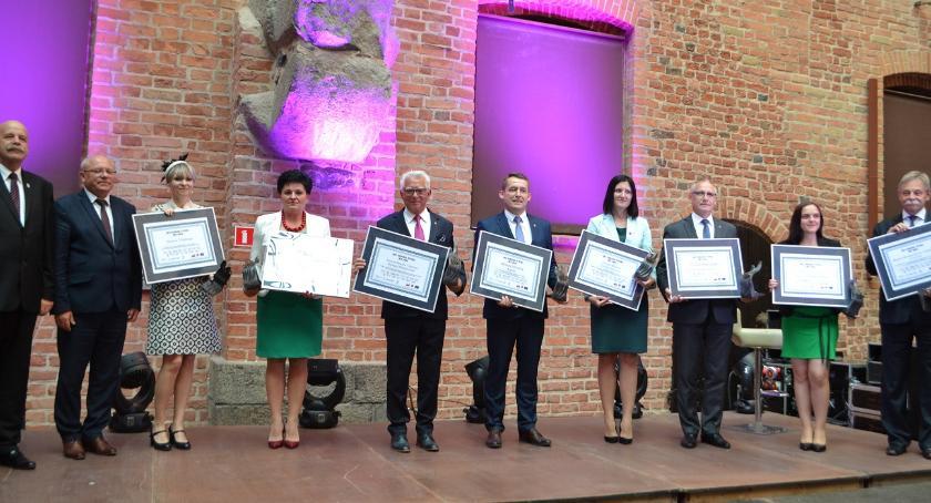 Inwestycje, Gmina Chełmża nagrodzona międzynarodowy program - zdjęcie, fotografia