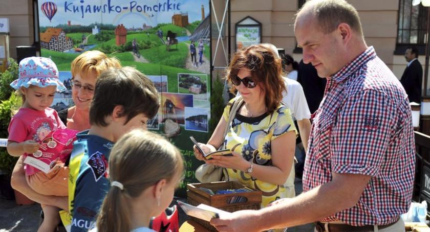 Kujawsko-Pomorskie, Rusza kolejna edycja Paszportu Turystycznego razem znajdziemy - zdjęcie, fotografia