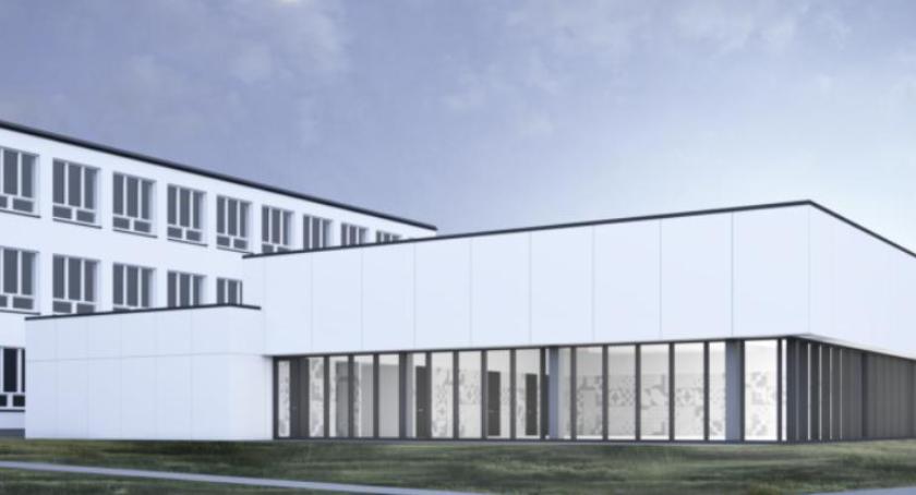 Inwestycje, Znamy szczegóły budowy nowego basenu Toruniu ponad milionów złotych [WIZUALIZACJE] - zdjęcie, fotografia