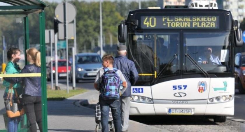 Komunikacja miejska, Coraz bardziej napięta atmosfera Dlaczego jeden kierowców stracił pracę - zdjęcie, fotografia