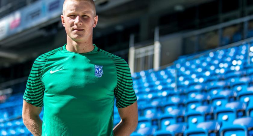 Piłka Nożna, Reprezentant Polski zagra Elanie Toruń! - zdjęcie, fotografia