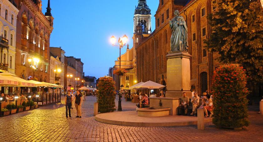 Relaks, Ranking najatrakcyjniejszych miast weekend wypadł Toruń - zdjęcie, fotografia