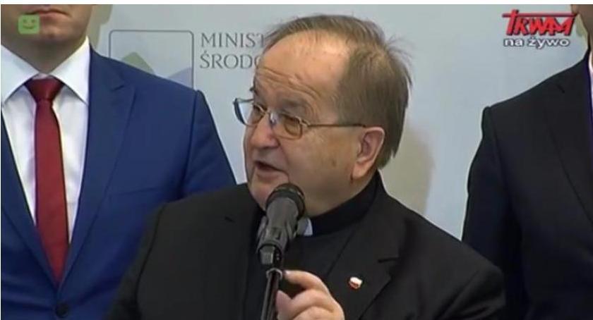 Religia, Poseł Brejza ujawnia kolejne dokumenty Rząd wydał majątek reklamę Rydzyka [LISTA] - zdjęcie, fotografia