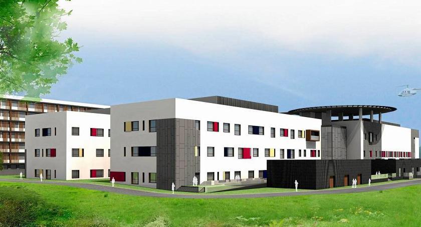 Kujawsko-Pomorskie, nowym szpitalu Bielanach będzie automatyczna apteka chodzi - zdjęcie, fotografia