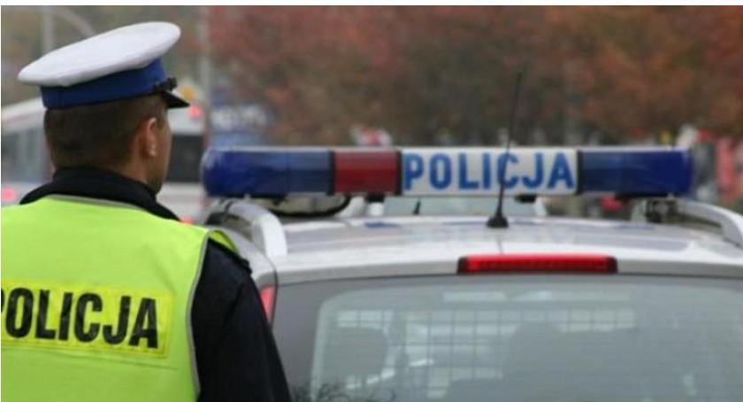 Wypadki, Kolejne potrącenie Toruniu Samochód osobowy uderzył dziewczynkę - zdjęcie, fotografia