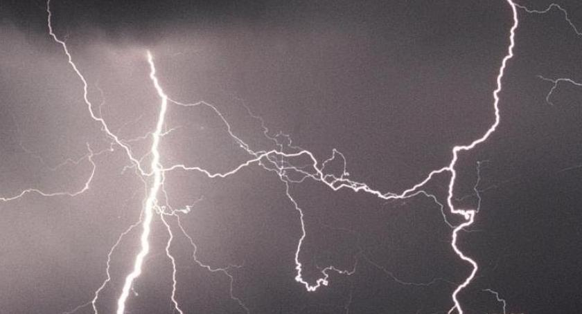 Pogoda, Uwaga! Ważne ostrzeżenie synoptyków Toruniu - zdjęcie, fotografia