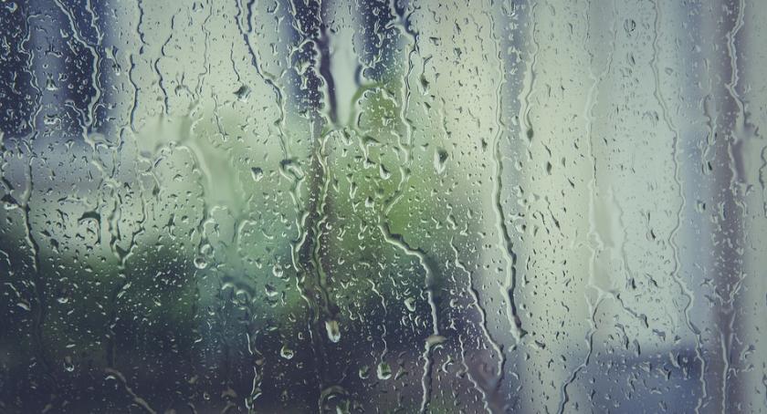 Pogoda, dziś Toruniu końcu spadnie deszcz [PROGNOZA POGODY] - zdjęcie, fotografia