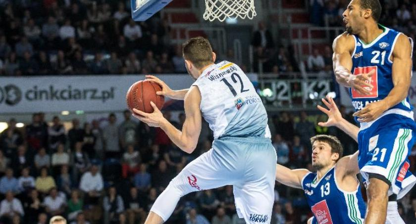 Koszykówka, Poznaliśmy rywala Twardych Pierników europejskich pucharach! - zdjęcie, fotografia