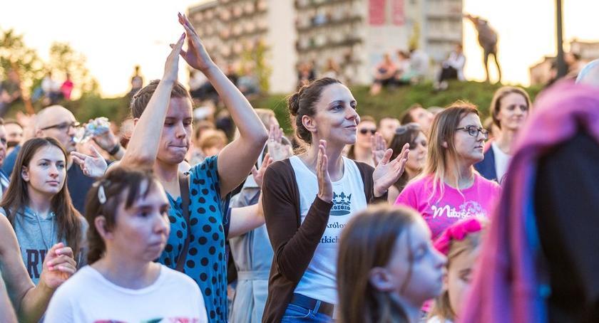 Kujawsko-Pomorskie, bawiliście festiwalu Songs [FOTO] - zdjęcie, fotografia