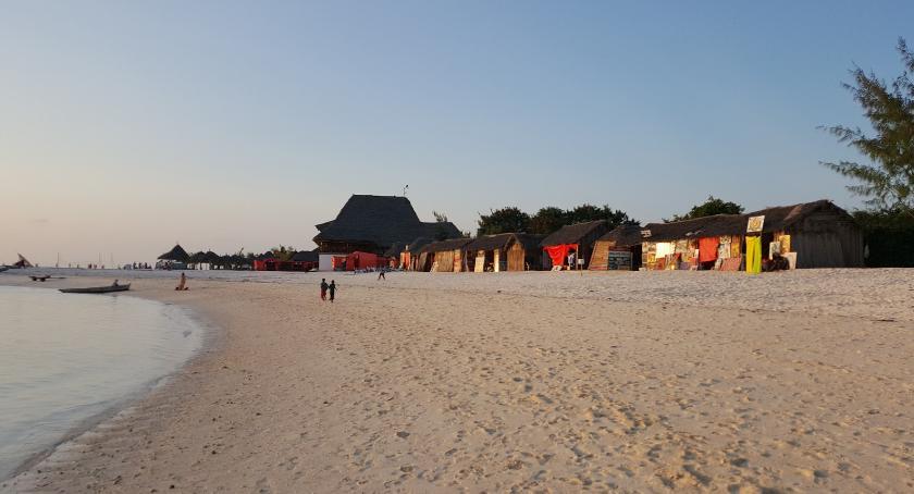 Relaks, Chcesz przeżyć idealne afrykańskie wakacje Wybierz Tanzanii - zdjęcie, fotografia