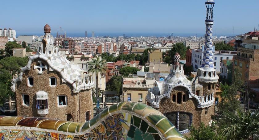 Relaks, Barcelona miasto którym można znaleźć cały świat - zdjęcie, fotografia