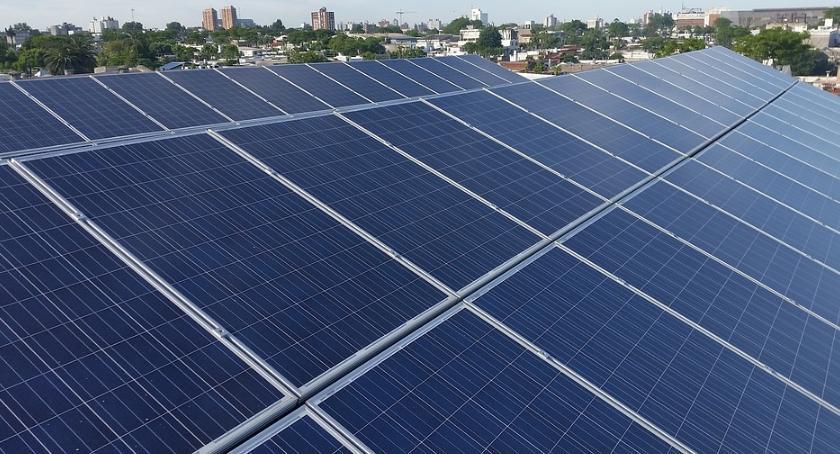 Kujawsko-Pomorskie, Nasze województwo stawia zieloną energię - zdjęcie, fotografia