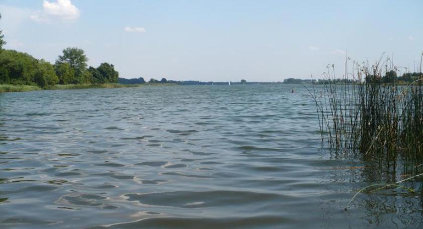 Wypadki, Wypadek Jeziorze Chełmżyńskim osoby szpitalu! - zdjęcie, fotografia