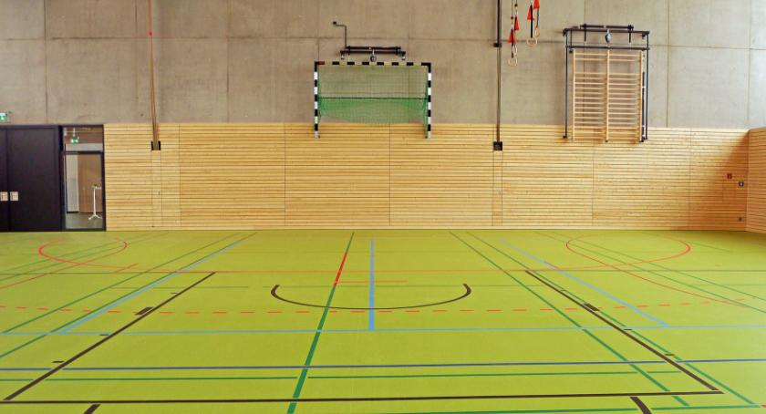 Inwestycje, Toruniem powstanie gimnastyczna złotych - zdjęcie, fotografia