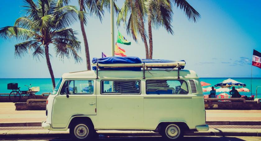 Relaks, Wybierasz wakacje Warto udać biura podróży - zdjęcie, fotografia