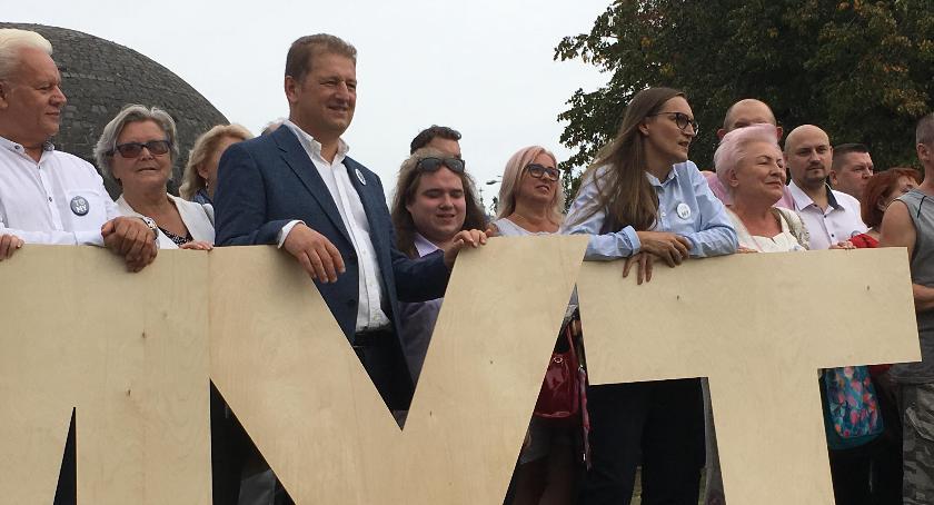 Prezydent Torunia, Poznaliśmy szóstego kandydata prezydenta Torunia [FOTO] - zdjęcie, fotografia