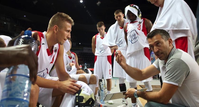 Koszykówka, Polski Cukier rozpoczyna swoją europejską przygodę! - zdjęcie, fotografia