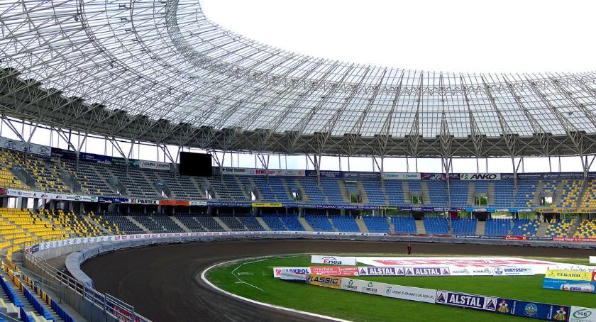 Rada Miasta, pomysł Motoarenę Stadion tylko żużlowców - zdjęcie, fotografia