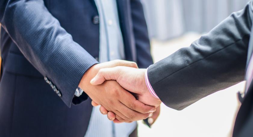 Biznes, Mediacja czyli dobry sposób rozwiązywanie sporów - zdjęcie, fotografia