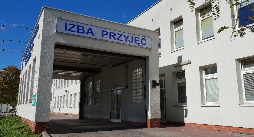 Zdrowie, Rusza rozbudowa Szpitala Miejskiego Toruniu Będą duże zmiany [FOTO] - zdjęcie, fotografia