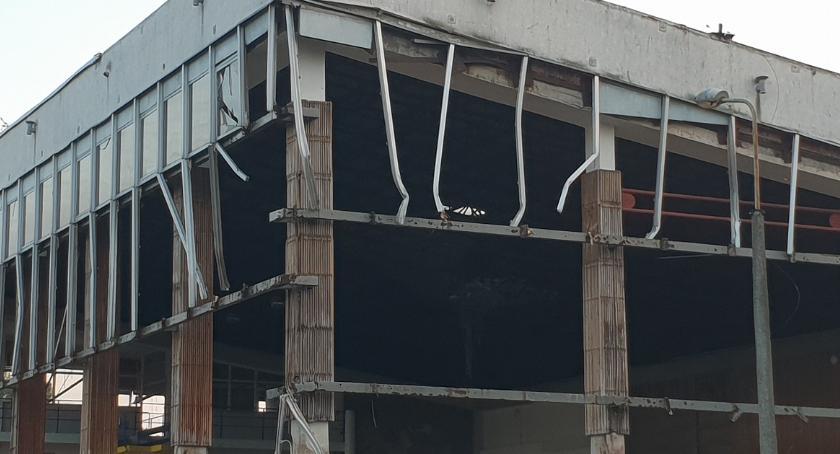 Inwestycje, Basen ruinie Zobaczcie dzieje Bażyńskich [FOTO] - zdjęcie, fotografia