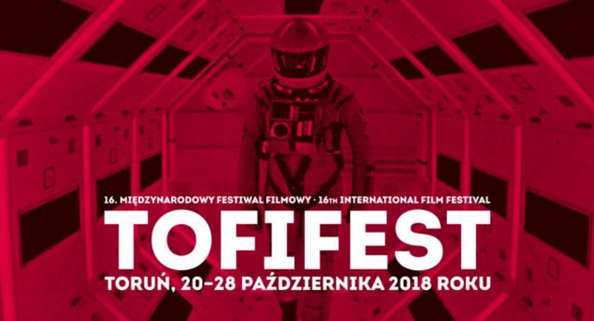 Wydarzenie, Międzynarodowy Festiwal Filmowy Tofifest wylatuje kosmos! - zdjęcie, fotografia