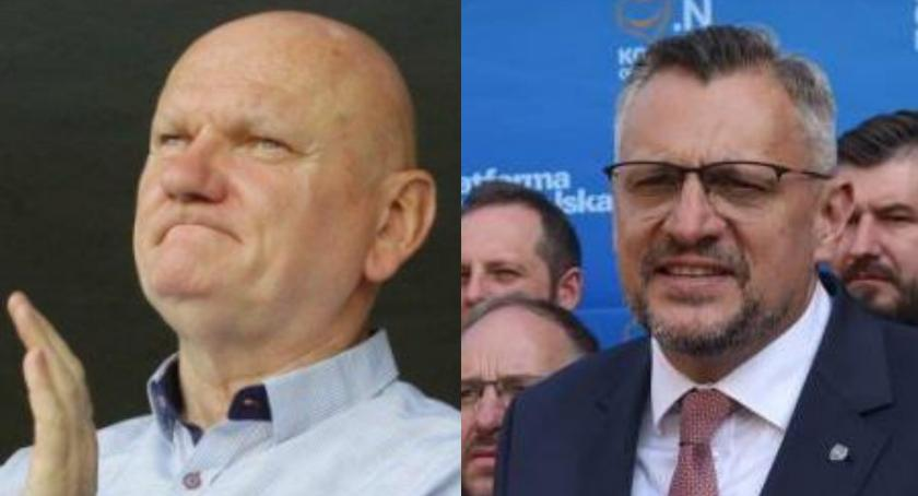Prezydent Torunia, Zaleski pozwał Lenza Okręgowy wydał wyrok trybie wyborczym - zdjęcie, fotografia