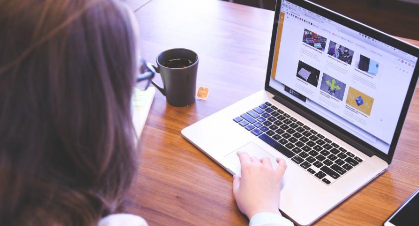 Warsztaty, Grant rozwój kompetencji cyfrowych mieszkańców gminy Aleksandrów Kujawski - zdjęcie, fotografia