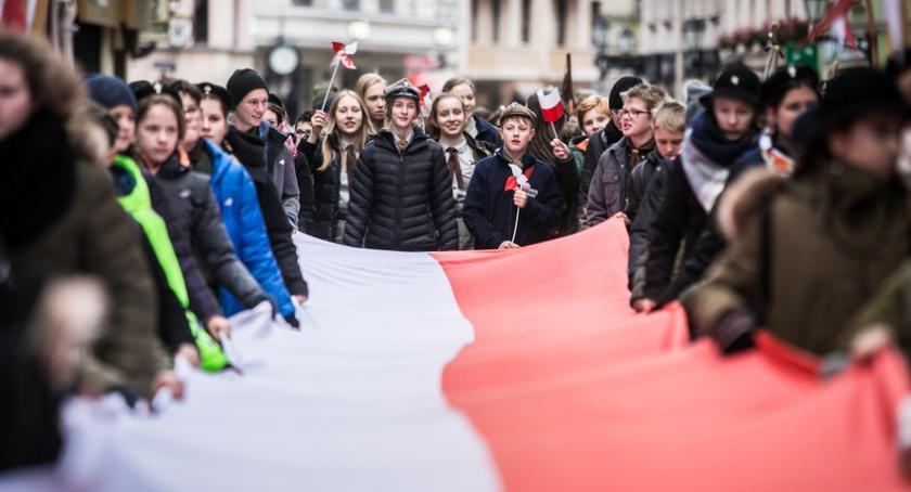 Wydarzenie, Toruniu będziemy obchodzić setną rocznicę odzyskania niepodległości - zdjęcie, fotografia