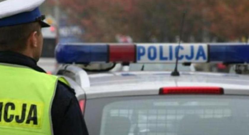 Wiadomości, Alarmująca sytuacja Toruniu policjantów przyszło pracy! - zdjęcie, fotografia